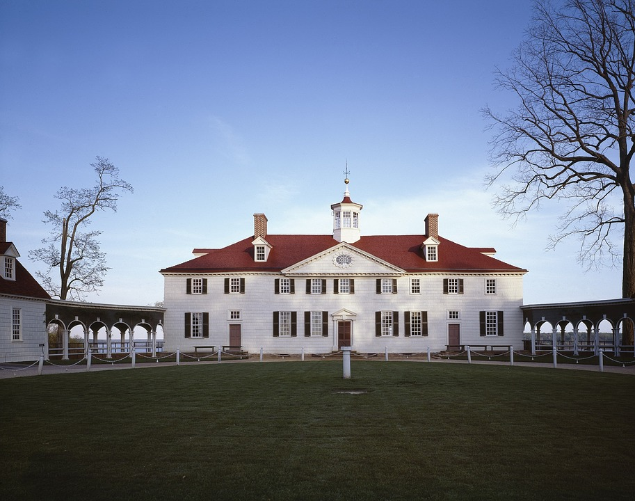 Whether you are in a vacation or staying permanently at Virginia, don't forget to visit Mount Vernon Estate and take a closer look.